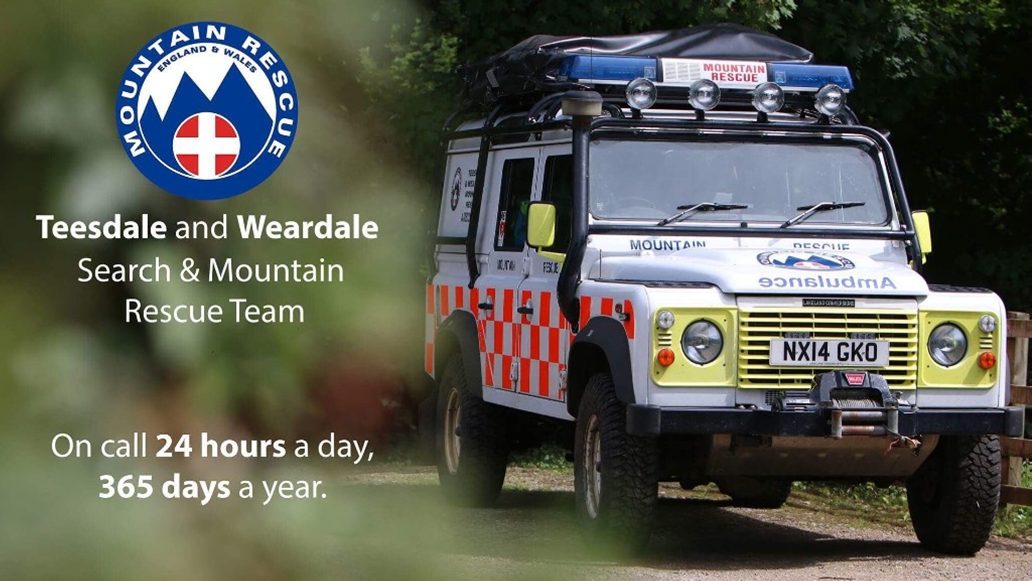 Teesdale and Weardale Search and Rescue