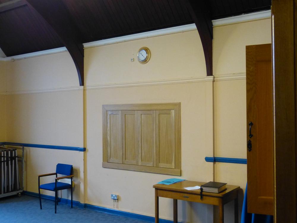 Hewitt Room